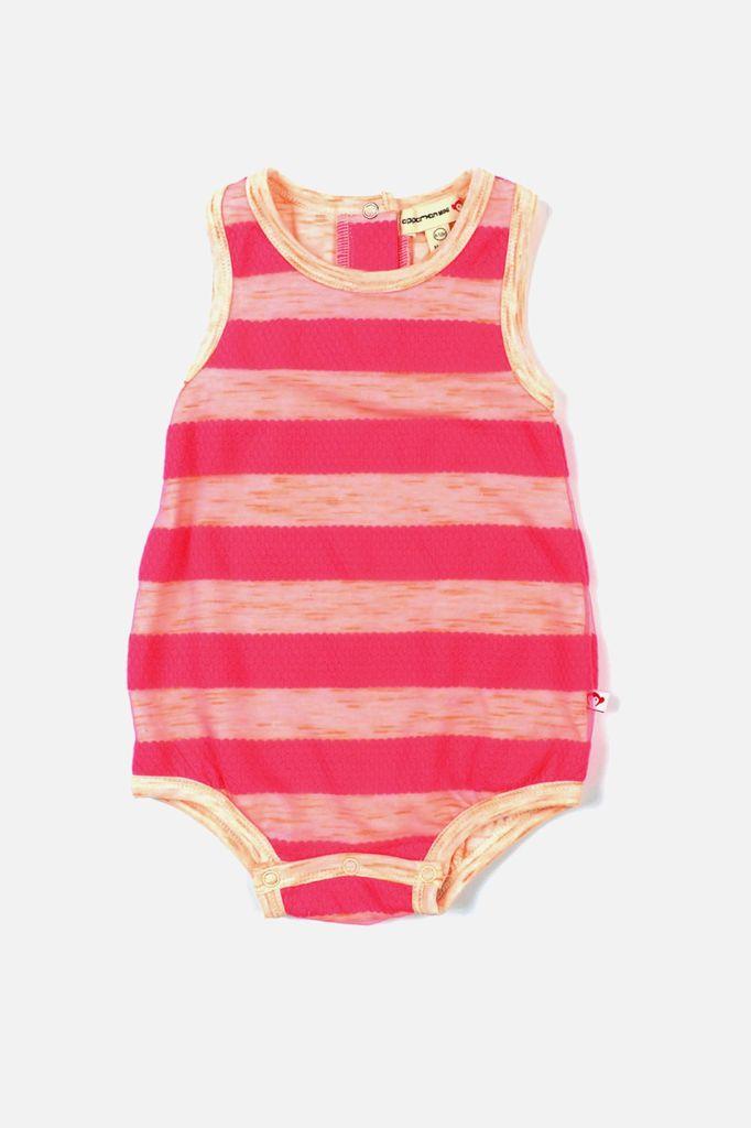 Appaman Striped Sunsuit