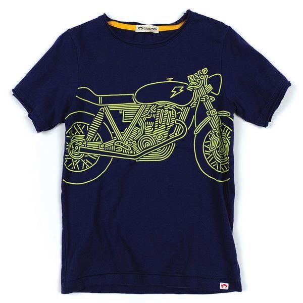 Appaman Graphic Tee-Shazam Bike