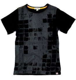 Appaman Graphic Tee-Subway Tiles