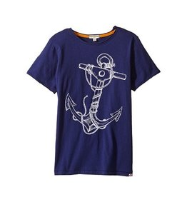 Appaman Graphic Tee - Anchor