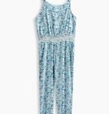 SPLENDID Allover Print Jumpsuit