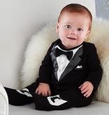 Baby Aspen My First Tuxedo