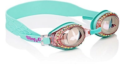 BLING20 Bling20 Mermaid Goggles