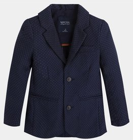 MAYORAL Mayoral Boy's Jacquard Jacket