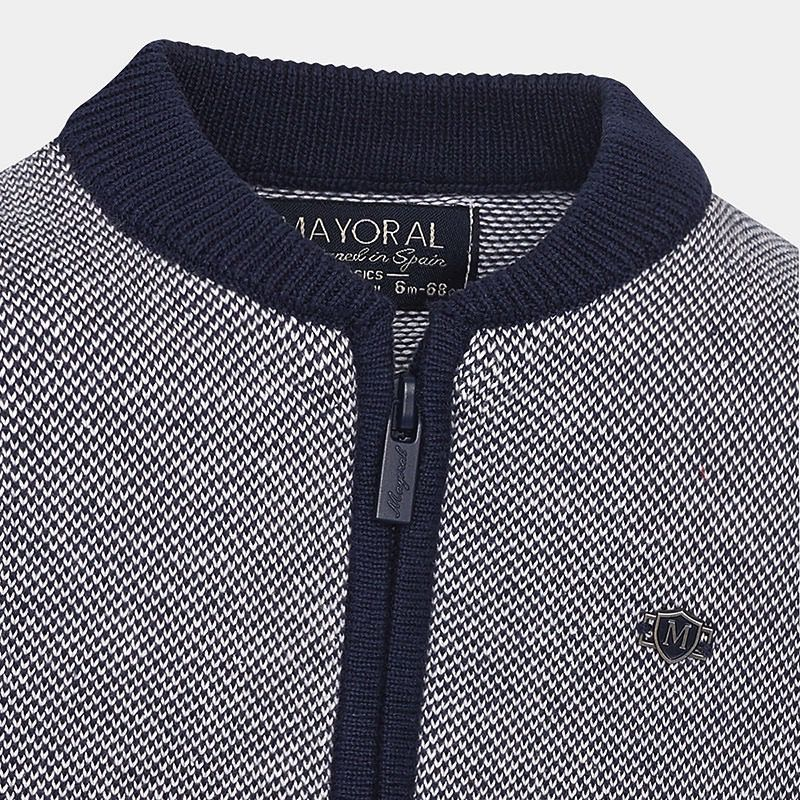 MAYORAL Mayoral Basic Cotton Pullover