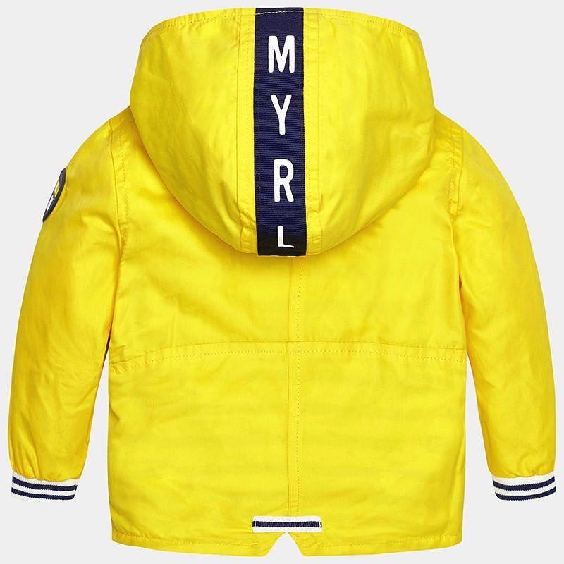 MAYORAL Mayoral Navy Windbreaker
