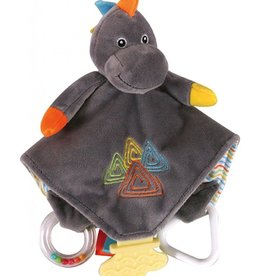 Stephan Baby Dinosaur Chewbie