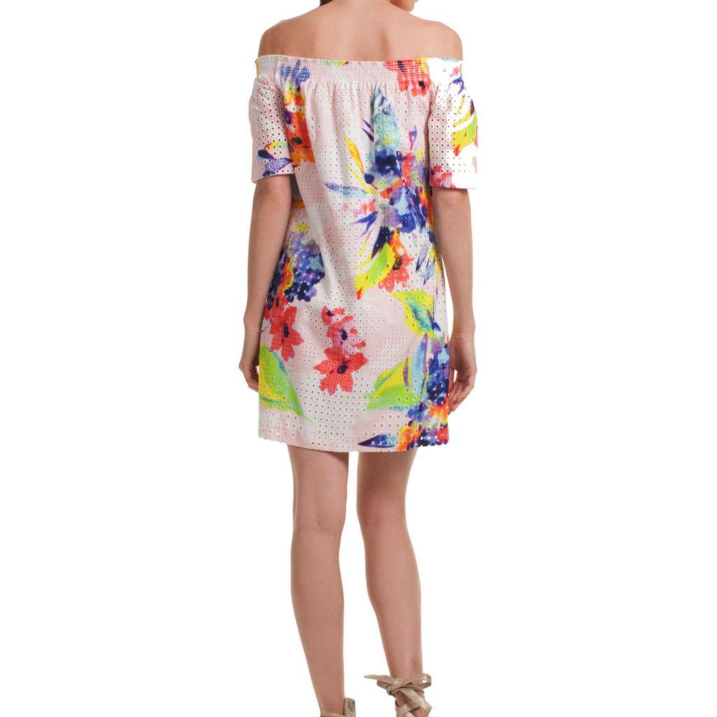 Trina Turk Trina Turk Savilla Dress