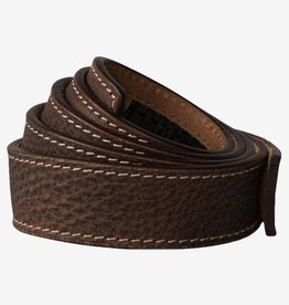 SlideBelts SlideBelts Borboun Full Grain Leather Belt