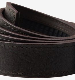 SlideBelts SlideBelts Brown Top Grain Leather Belt