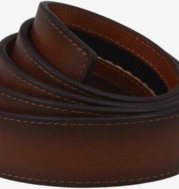 SlideBelts SlideBelts Cognac Full Grain Leather Belt