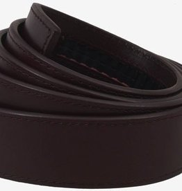 SlideBelts SlideBelts Cordovan Full Grain Leather Belt