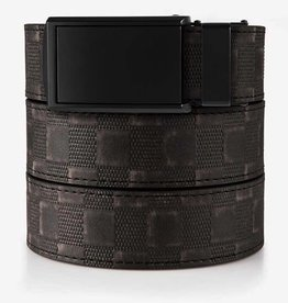 SlideBelts SlideBelts Distressed Checkered Animal Friendly