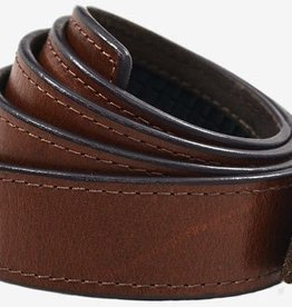 SlideBelts SlideBelts Walnut Top Grain Leather Belt