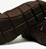 Swims Swims Brown Lace Loafers
