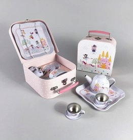 Floss & Rock Floss & Rock 7PC Fairy Tea Set