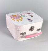 Floss & Rock Floss & Rock 7PC Fairy Tea Set