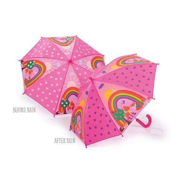 Floss & Rock Floss & Rock Color Changing Umbrellas