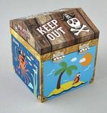Floss & Rock Floss & Rock Pirate Treasure Box