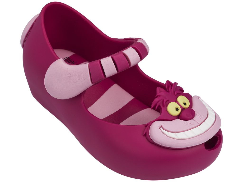MINI MELISSA Mini Melissa Mini Ultra Girl + Alice in Wonderland