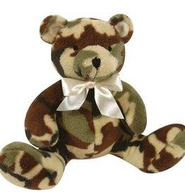 Plush Bear Camo