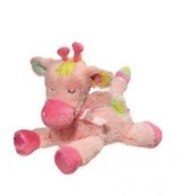 Douglas the Cuddle Toy Giraffe Musical