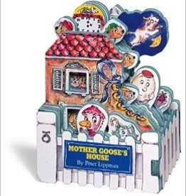 WORKMAN PUBLISHING Mini House : Mother Goose's House