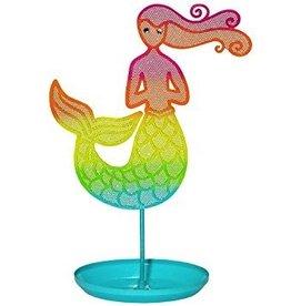 3C4G 3C4G Mermaid Jewelry Holder