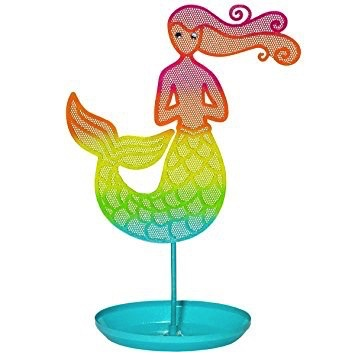 3C4G 3C4G Mermaid Jewelry Holder