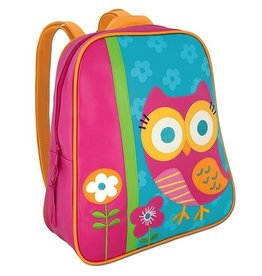 Stephen Joseph Go Go Bag Owl