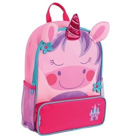 Stephen Joseph Stephen Joseph Sidekicks Backpack Unicorn