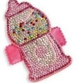 Bari Lynn Assortment Of Crystals Emoji Clips