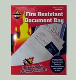 MAYDAY Document Bag, Fire Resistant
