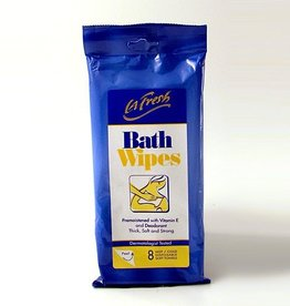 MAYDAY Shower in the Bag, Body Cleansing Cloth