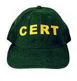 MAYDAY Hat, Baseball, C.E.R.T. Logo