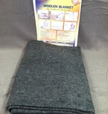 MAYDAY Blanket, Wool, 60 in. x 80 in.