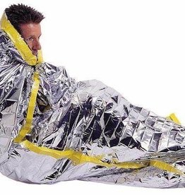 MAYDAY Sleeping Bag, Solar