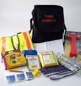 MAYDAY Vehicle Accident Kit