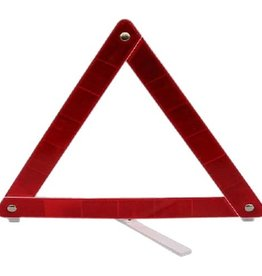 MAYDAY Reflecting Triangle w/ Stand