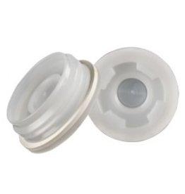 US Plastics Cap, Bung 2 inch