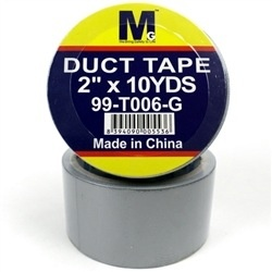 MAYDAY Duct Tape 10 yards