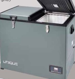Unique Refrigerator/Freezer, 80 Litre, Portable