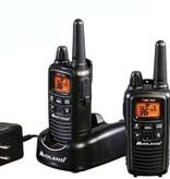 Midland Radios, GMRS 2-Way, 30-Mile Range, Waterproof, 36-Channel, Midland
