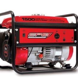 Champion Generator, 1500 Watt, Champion/CPE
