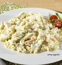 Mountain House Pouch Meals, Chicken Alfredo
