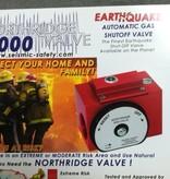 Plumbing & Industrial Supply Gas Valve Shut-Off