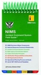 MAYDAY Guide, Pocket, NIMS