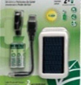 UltraLast Solar Charger, UltraLast Green
