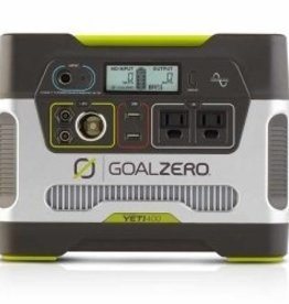 Goal Zero Power Pack, Yeti 400 Watt