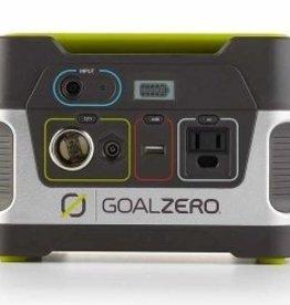 Goal Zero Power Pack, Yeti 150 Watt